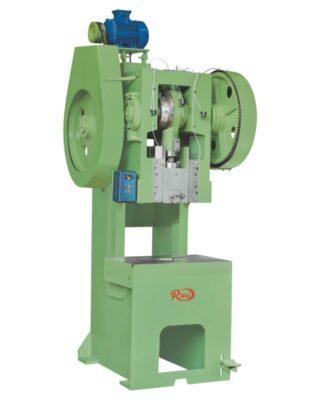 C-type Power Press