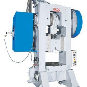 H-type-pneumatic-press