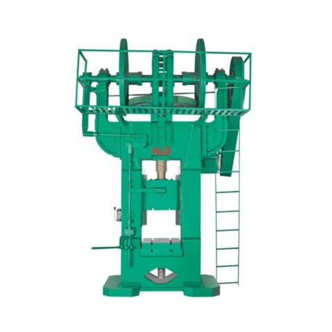 friction-screw-press