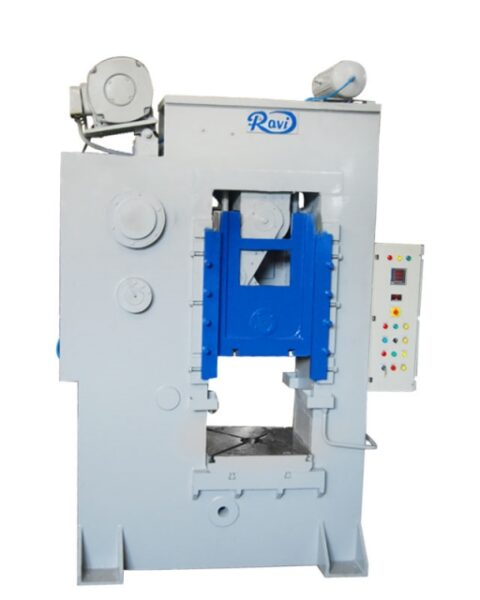 knuckle-joint-press