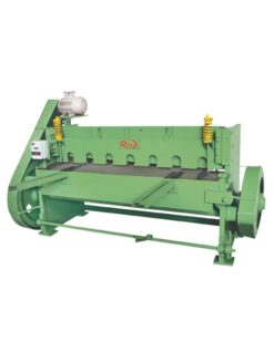 under-crank-shearing-machine