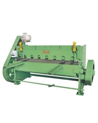 under-crank-shearing-machine